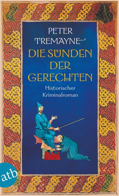 Cover-Bild Die Sünden der Gerechten