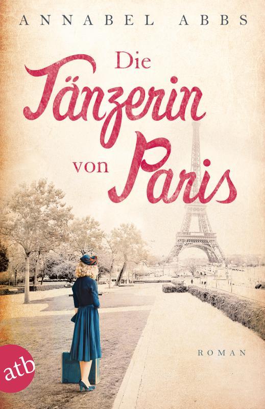 Cover-Bild Die Tänzerin von Paris
