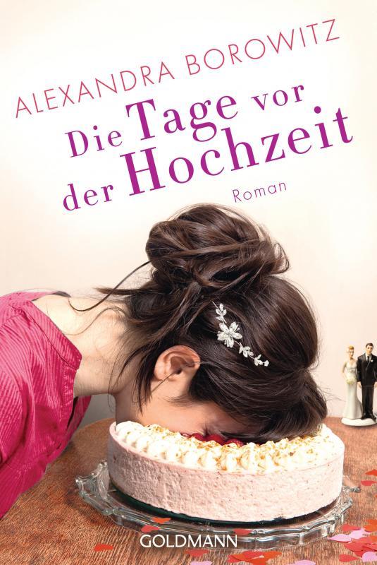 Cover-Bild Die Tage vor der Hochzeit