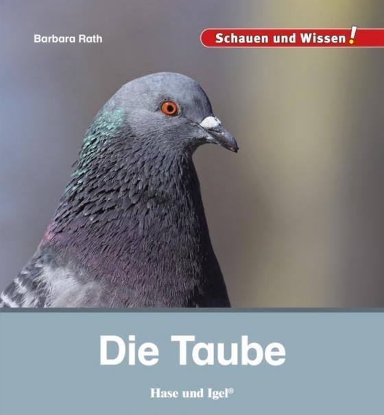 Cover-Bild Die Taube