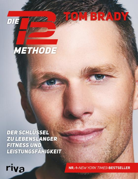 Cover-Bild Die TB12-Methode