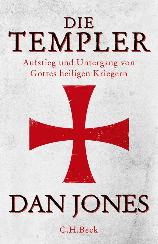 Cover-Bild Die Templer