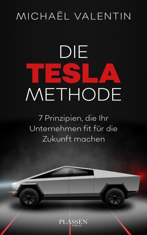 Cover-Bild Die Tesla-Methode