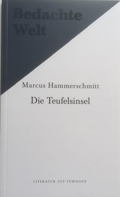 Cover-Bild Die Teufelsinsel. Eine Erzählung.