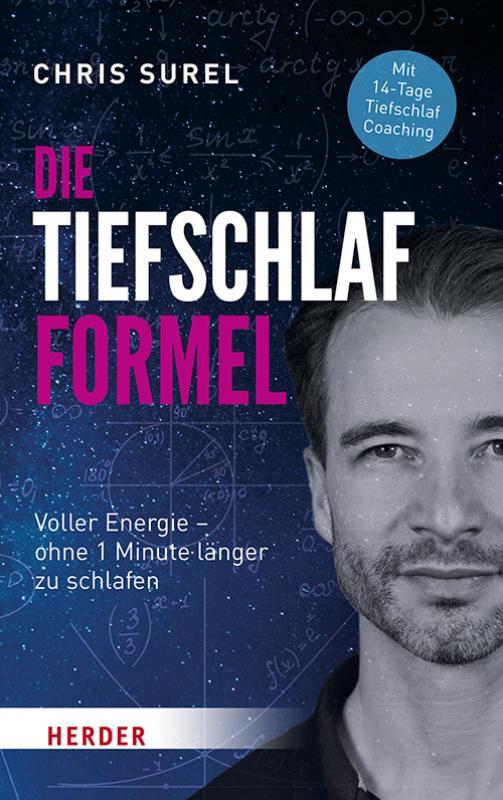 Cover-Bild Die Tiefschlaf-Formel