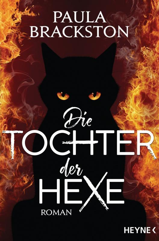 Cover-Bild Die Tochter der Hexe