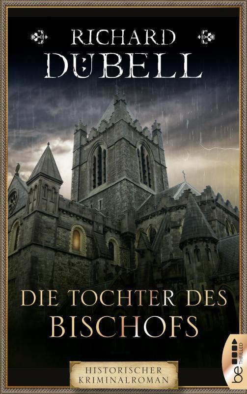 Cover-Bild Die Tochter des Bischofs
