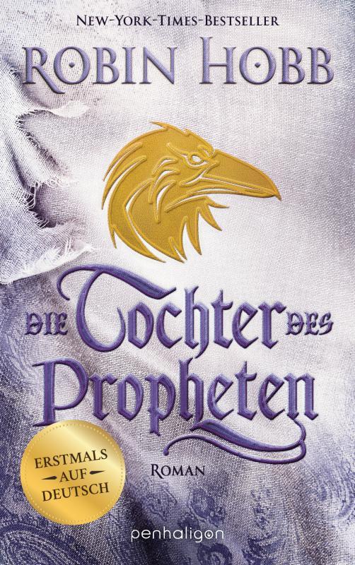 Cover-Bild Die Tochter des Propheten