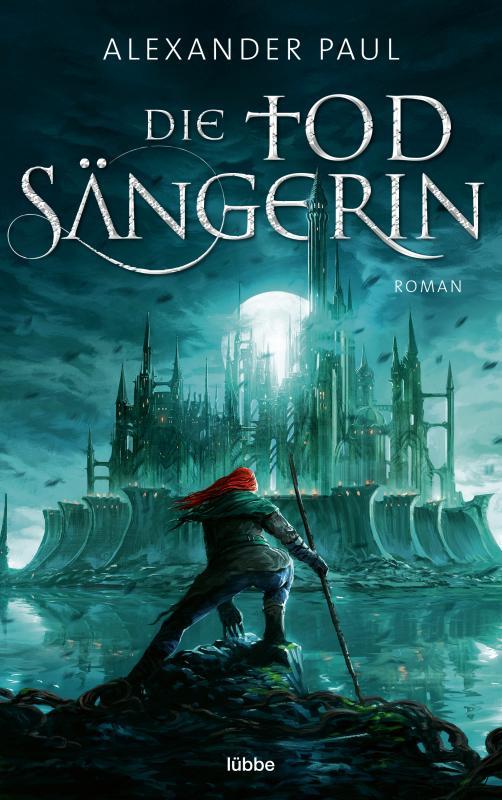 Cover-Bild Die Todsängerin