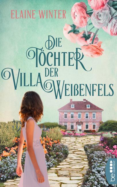 Cover-Bild Die Töchter der Villa Weißenfels