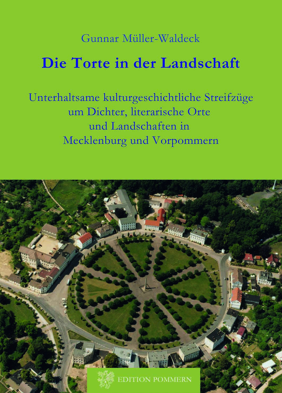 Cover-Bild Die Torte in der Landschaft