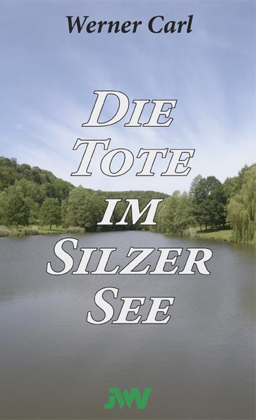 Cover-Bild Die Tote im Silzer See