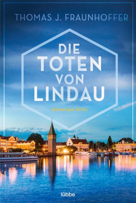 Cover-Bild Die Toten von Lindau