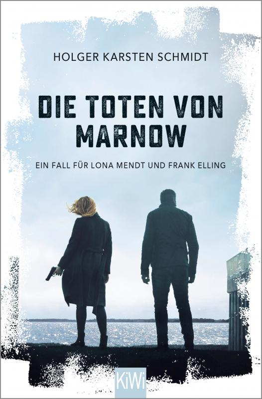 Cover-Bild Die Toten von Marnow