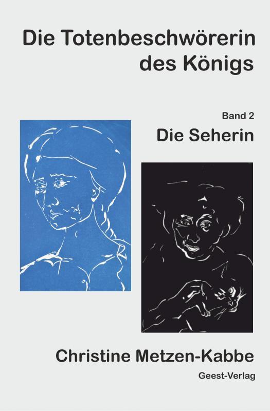 Cover-Bild Die Totenbeschwörerin des Königs, Band 2