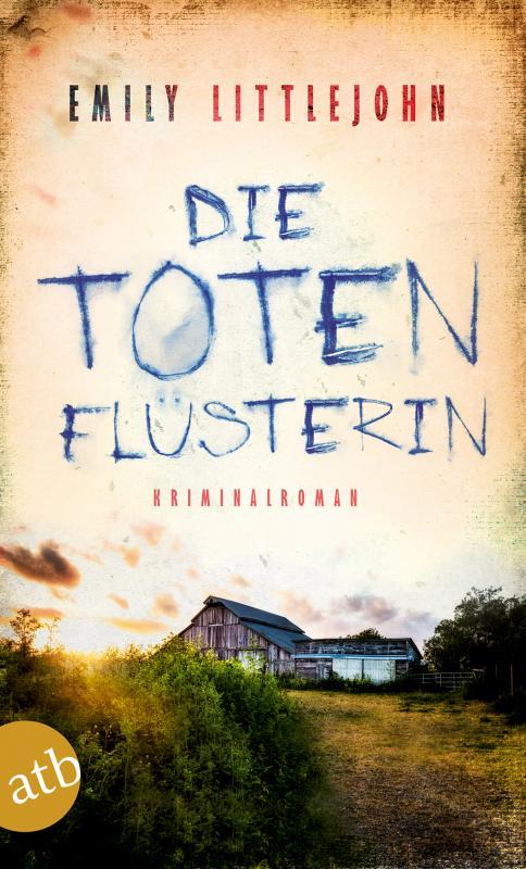 Cover-Bild Die Totenflüsterin