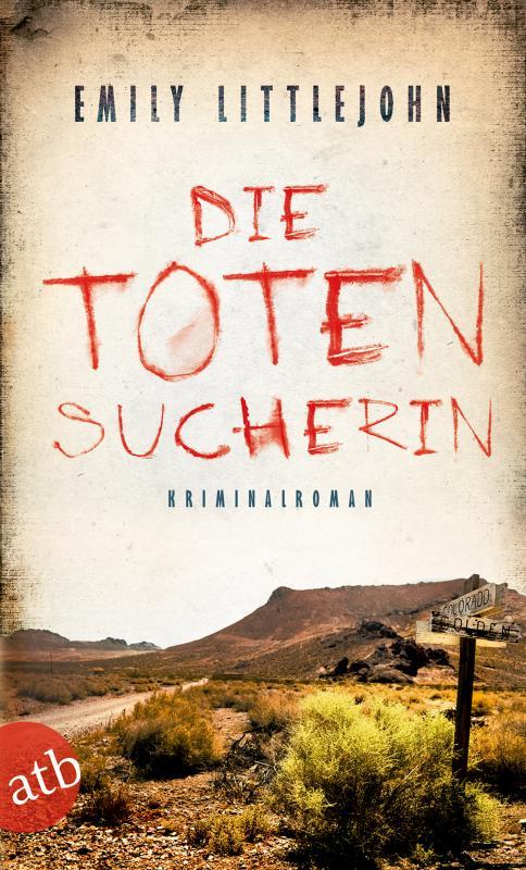Cover-Bild Die Totensucherin