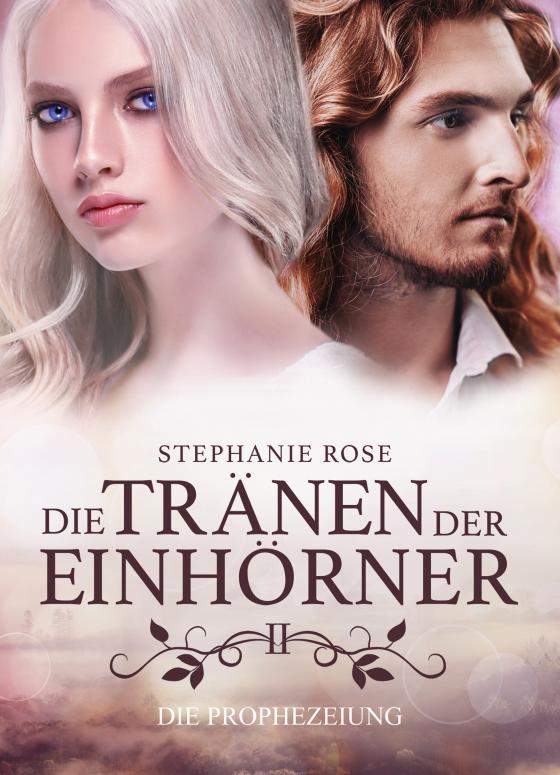 Cover-Bild Die Tränen der Einhörner II