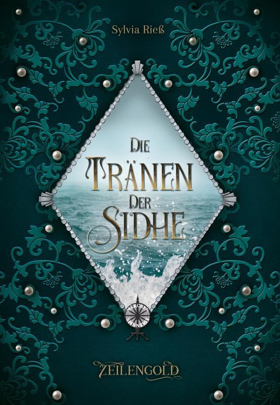 Cover-Bild Die Tränen der Sidhe