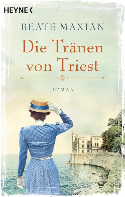 Cover-Bild Die Tränen von Triest