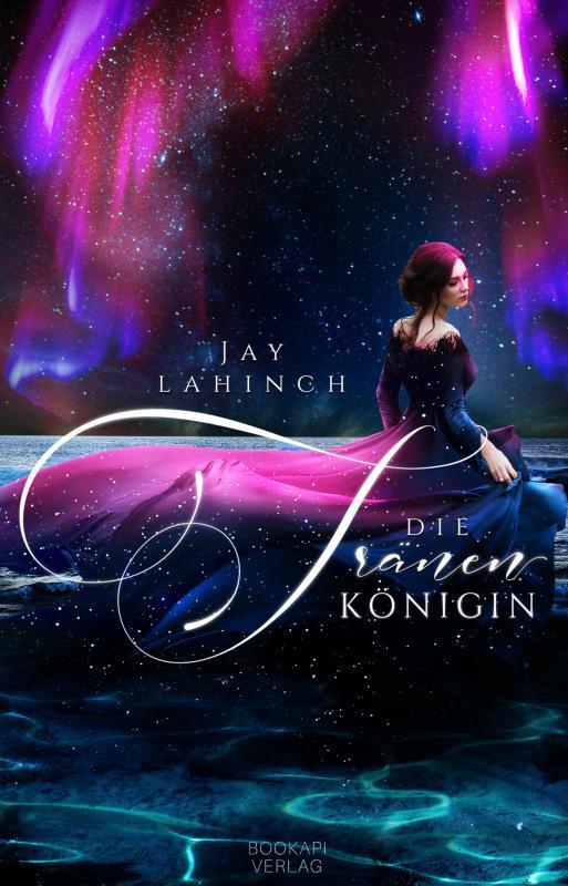 Cover-Bild Die Tränenkönigin