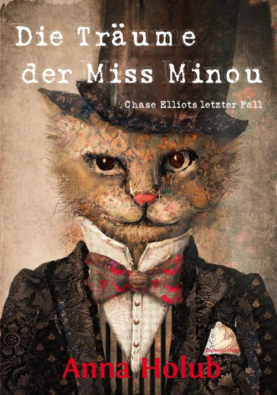 Cover-Bild Die Träume der Miss Minou