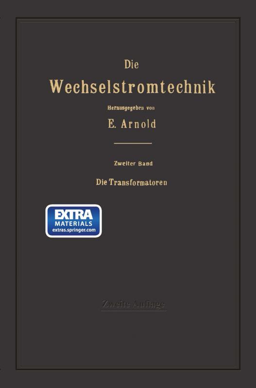 Cover-Bild Die Transformatoren