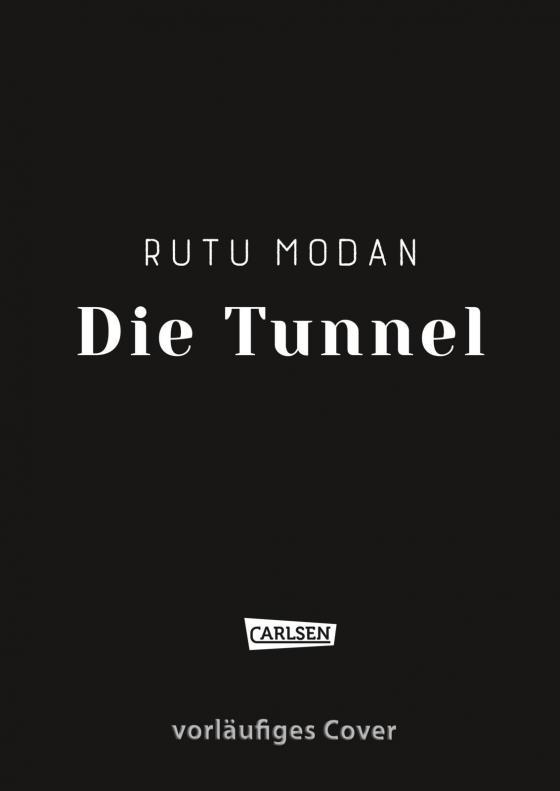 Cover-Bild Die Tunnel