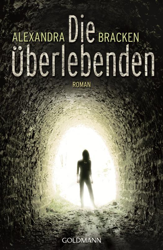 Cover-Bild Die Überlebenden