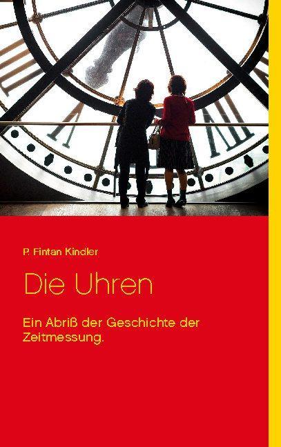 Cover-Bild Die Uhren