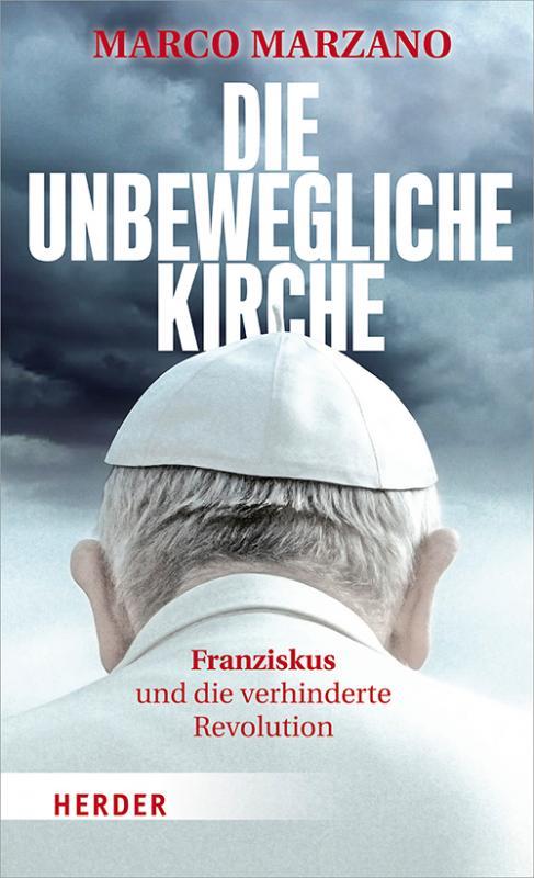 Cover-Bild Die unbewegliche Kirche