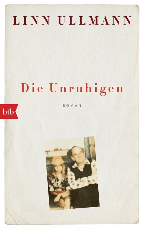 Cover-Bild Die Unruhigen