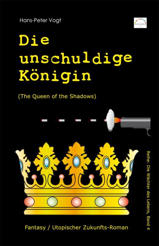 Cover-Bild Die unschuldige Königin