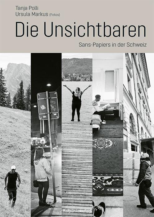 Cover-Bild Die Unsichtbaren