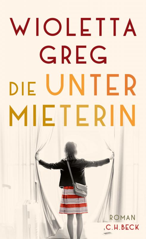 Cover-Bild Die Untermieterin