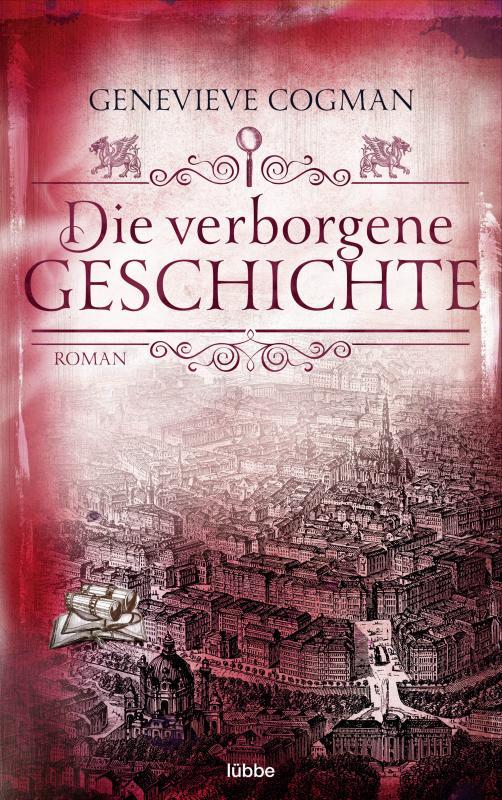 Cover-Bild Die verborgene Geschichte
