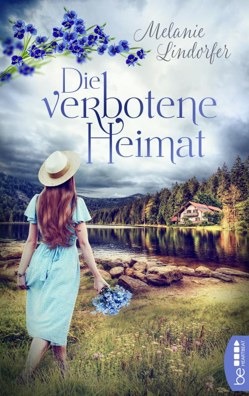 Cover-Bild Die verbotene Heimat