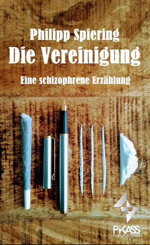 Cover-Bild Die Vereinigung