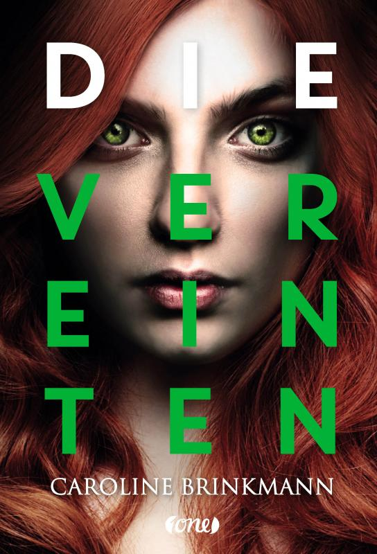 Cover-Bild Die Vereinten