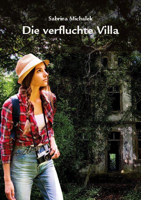 Cover-Bild Die verfluchte Villa