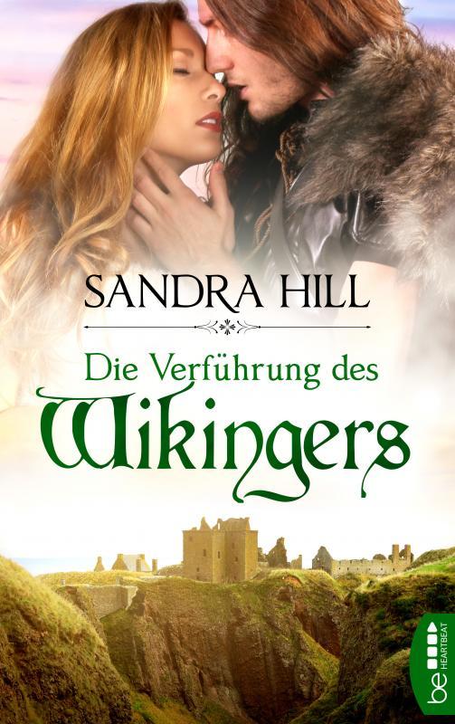 Cover-Bild Die Verführung des Wikingers