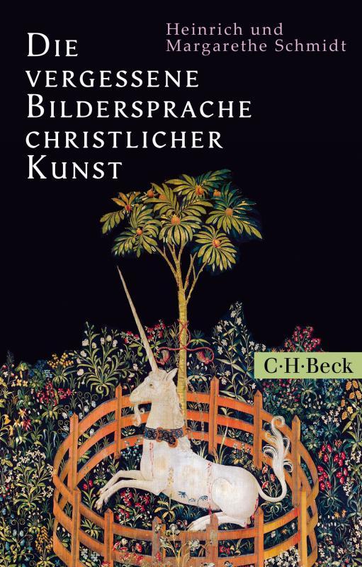 Cover-Bild Die vergessene Bildersprache christlicher Kunst