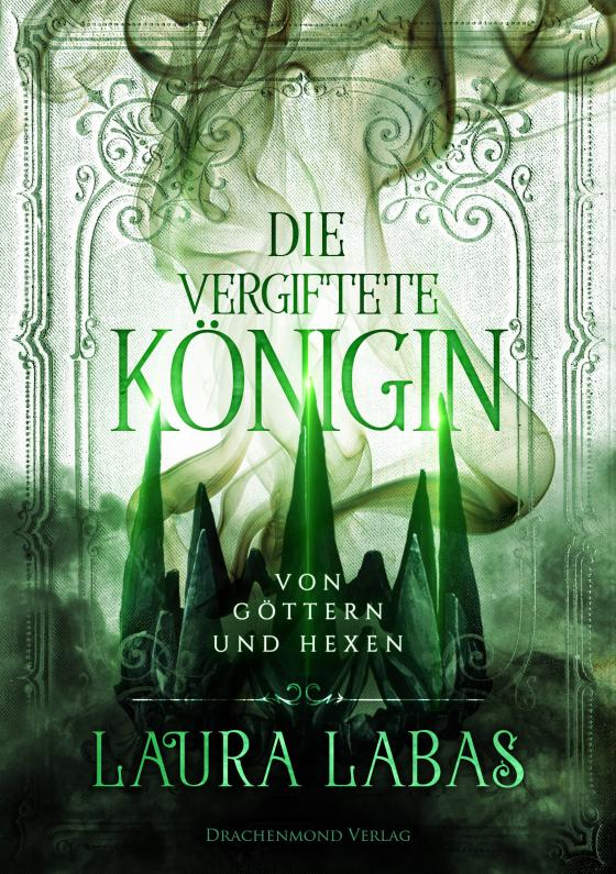 Cover-Bild Die vergiftete Königin
