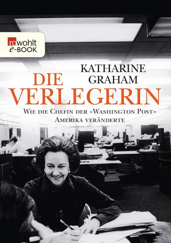 Cover-Bild Die Verlegerin