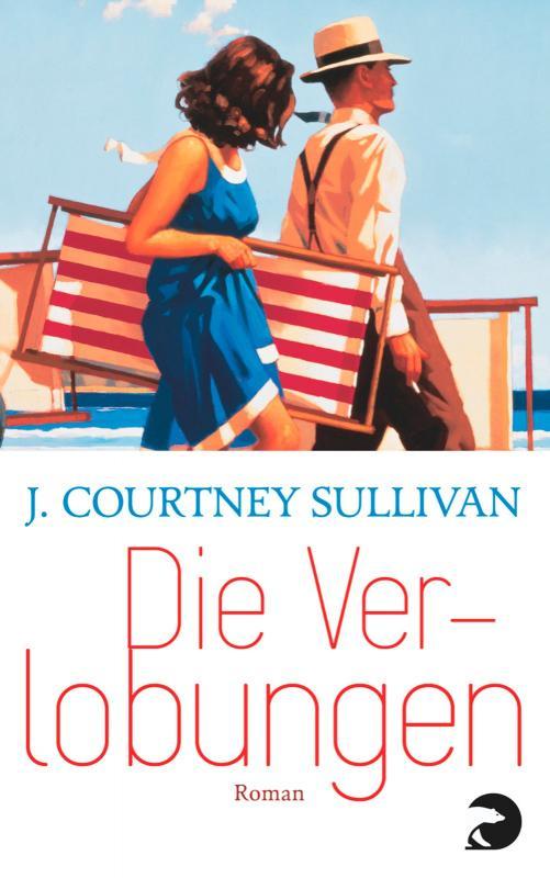 Cover-Bild Die Verlobungen