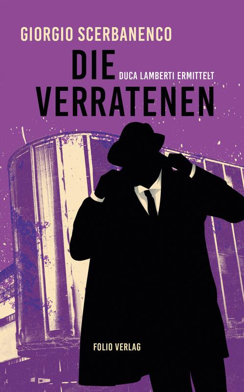 Cover-Bild Die Verratenen