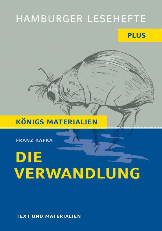 Cover-Bild Die Verwandlung