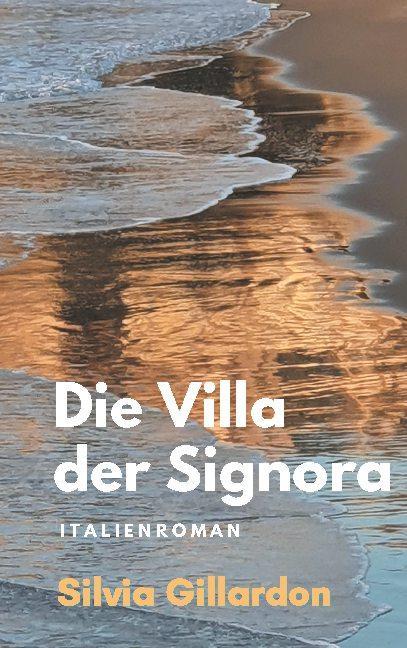 Cover-Bild Die Villa der Signora