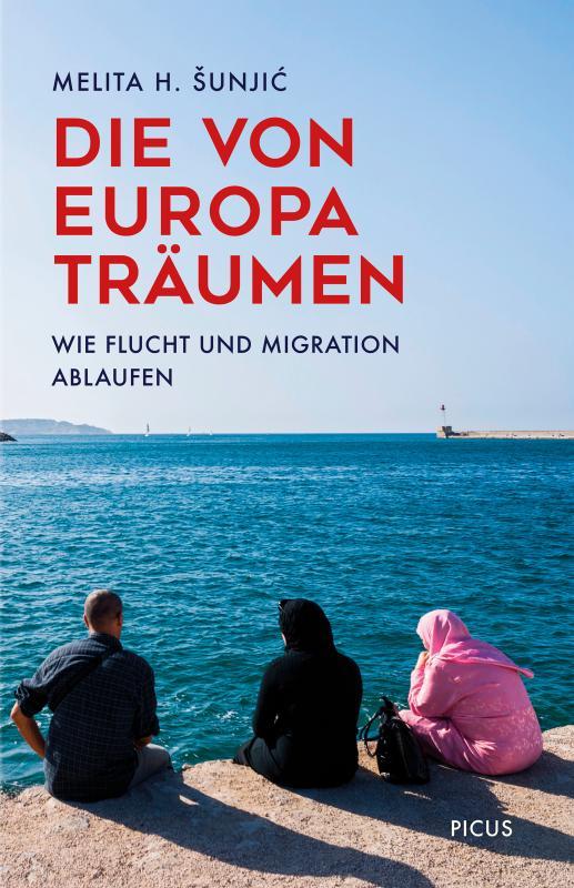 Cover-Bild Die von Europa träumen