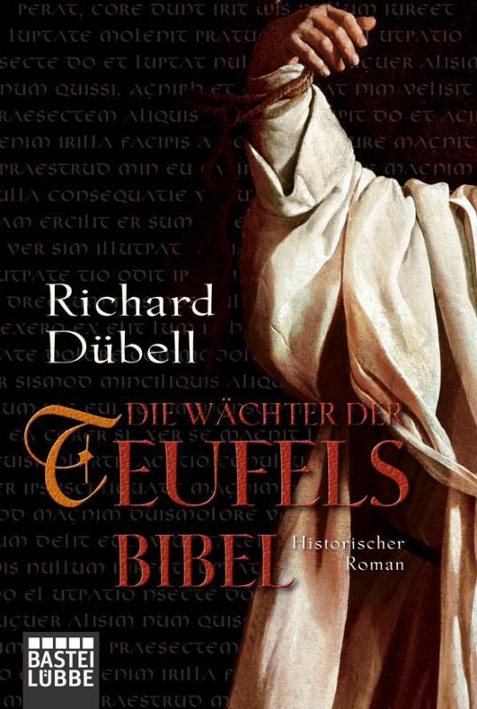 Cover-Bild Die Wächter der Teufelsbibel